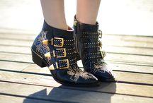 I ♡ Boots