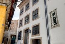 InPátio Guest House / designer b&b  Porto, Portugal http://www.charmhotelsweb.com/en/hotel/PT045