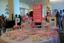 Baby Expo Booth Ideas...NEED IDEAS!!!! :)