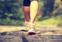 Entrepreneur Lifestyle / Tips for being a healthy entrepreneur...
