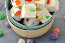 Best Candy Recipes / Eye-catching and delicious recipes made out of candy #candy #candyrecipe #candyideas