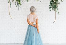Bridal: Chantel Lauren