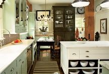Love the kitchen
