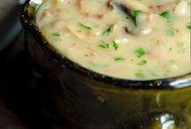 saus en soep