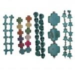 NEW! March 2014 Bliss Beads! / See what's new in our Bliss Beads line available at JoAnn Fabric and Craft Stores!