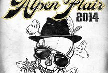 Alpen Flair 2014