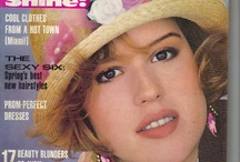 I Remember:  Books/Magazines