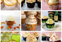 Desserts - Cupcakes and Cakes / by M Elizabeth Janson Johnson