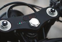 Moto bits