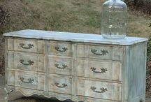 Furniture Lovin' / by Someday Crafts