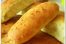pain à hot dog
