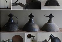 Industrial lamps! / Industrial lamps