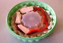 Tupperware Jelly Ring Recipes