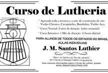 Curso de Lutheria