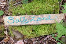 S A L L Y L A N D / projects for Nova Scotia cottage