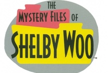 Shelby / by Shelby Pierce
