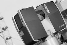 Laser Scanning from Bury Associates