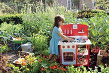 Garden Parties / by GLTC
