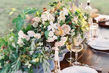 Vineyard Wedding / #vineyard #wedding #ideas #inspiration