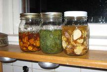 The Organic View Recipes / The Organic View Recipes