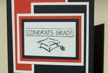 Graduation Cards / by Margot Miller