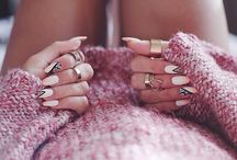 Nails - Lifestyle photo / by NeoNail
