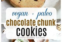 Recipes biscuits, cookies keto, paleo, nocarb, low carb