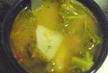 soups / by Toni Smith