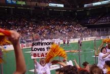 FAN-tastic / The best fans in the MISL! / by Baltimore Blast