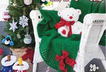 Crochet: Christmas