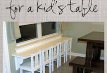 Playroom ideas / by Aimee Brown