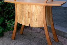 Woodwork Inspiration for Jonathan