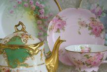 Teatime / by Samantha Muir