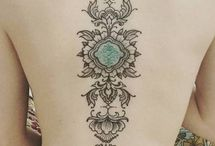 Sonstige Tattoos