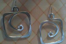 gioielli in ferro