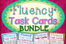 Fluency / by Sarah Patterson