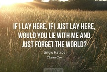 lyrics:) / by Krissy Lynne
