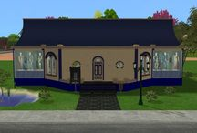 Maxis Lots Makeover