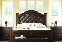 Beautiful Bedrooms / Bedroom ideas and products