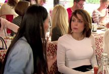 The B is Back Again! | RHONY Season 8 / Bethenny is back again! Catch her on the Real Housewives of New York, premiering April 6, 2016. / by Bethenny Frankel