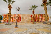 World Nomads 2013 - Tunisia