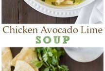 For oss som elsker suppe!