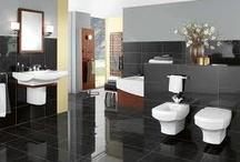 Bathrooms & Ensuites
