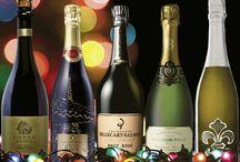 10, 9, 8, 7, 6, 5, 4, 3, 2, 1, Happy New Year / by Dena Abney