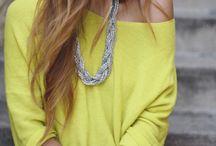 My Style / by Jaclyn Kocjancic