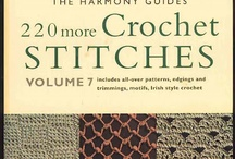 220 more Crochet stitches