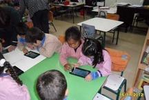 Tabletas y apps / by Educación 3.0
