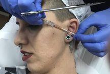 Curso Piercing