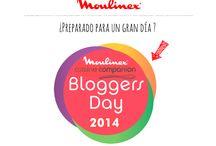 Cuisine Companion Bloggers Day Moulinex / II Evento realizado por Moulinex, con Gastrobloggers, para conocer el fantástico robot de cocina para toda la familia!!! Capacidad de 4,5 litros!!! y con 8 bloggers que nos contarán sus recetas estrella!!! @Moulinex_ES @JordiCruzMás embajador del CuisineCompanion