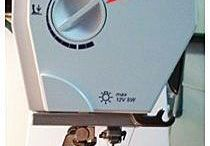 Sewing machine help